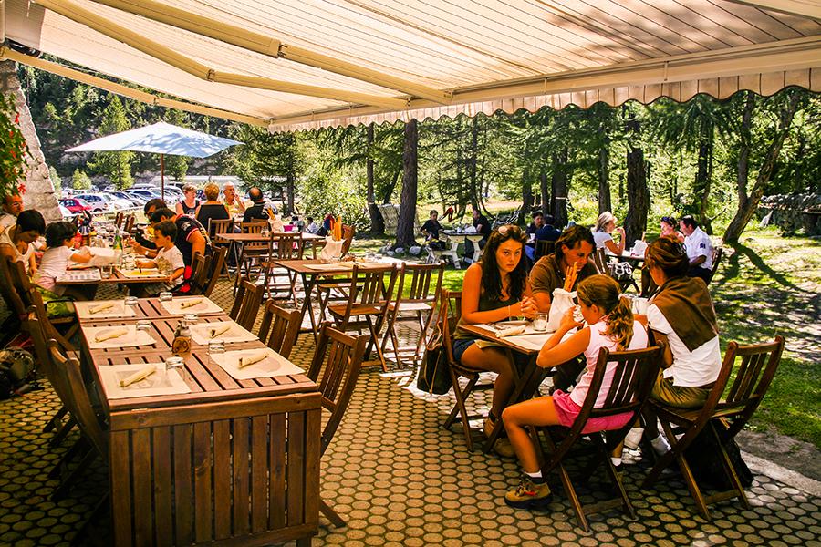 MIRAVALLE HOTEL RISTORANTE A COURMAYEUR| hotel ristorante a Courmayeur